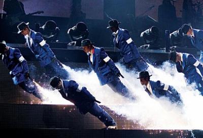 Michael Jackson tribute moonwalking into UAE soon
