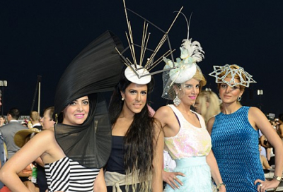 Dubai World Cup: The People