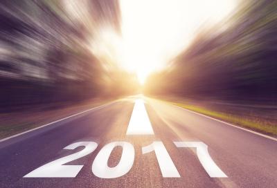 2017: The year ahead