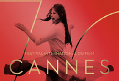 In Pics: Highlights from Cannes Festival.