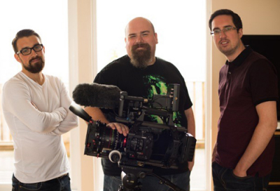 20/20 Productions invests in 4K camera equipment