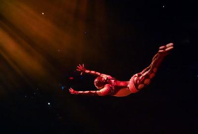 Colour and Cirque