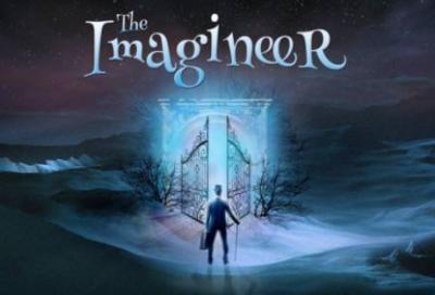 The Imagineer debuting in Dubai