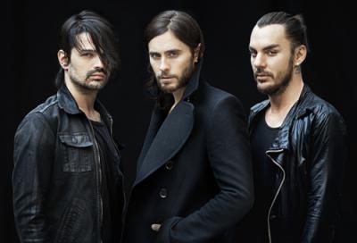 30 Second to Mars set for Dubai concert