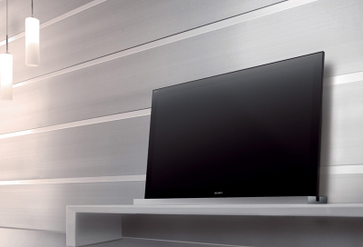 Sony Gulf launches 3D-ready LED TVs in Mid East