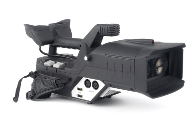 Alphatron introduces 3D camera to the region
