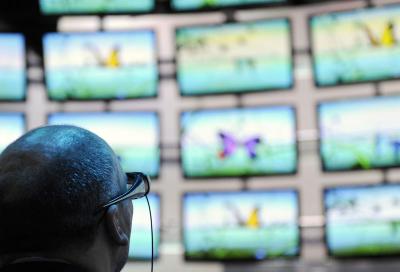 Etisalat adds 'High TV 3D' to eLife TV