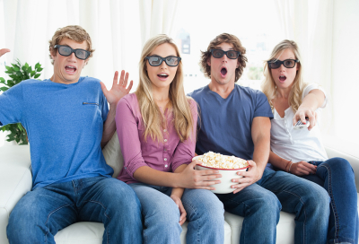 Dolby, Phillips announce 3D delivery