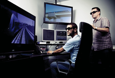 Sony launches 3D consumer products range