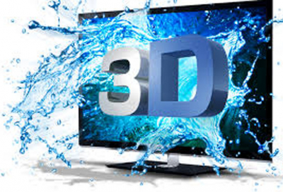 How much damage does 3D content do to our eyes?