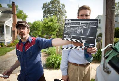 Video: 48 Hours film comp descends on NAB