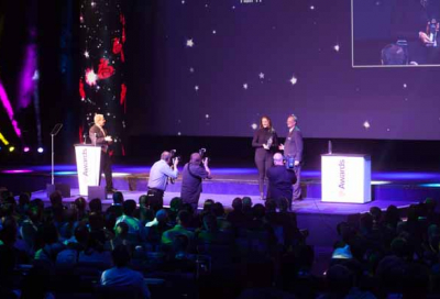 Shortlist announced for IBC 2018 Innovation Awards
