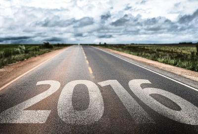 2016: The Year Ahead