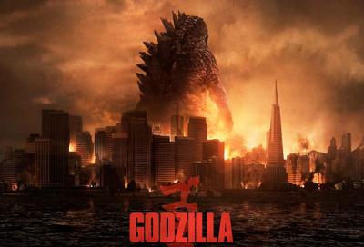 Dolby Lab takes on Godzilla