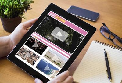 Video trends in focus