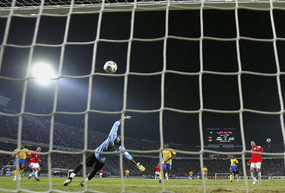 Egypt claims right to terrestial broadcast of 22 World Cup games