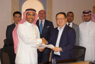Arabsat inks multi-transponder deal with ABS
