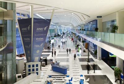 GESS to move from Dubai to Abu Dhabi