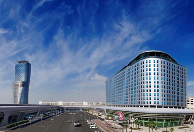 October marks busiest month at ADNEC this year
