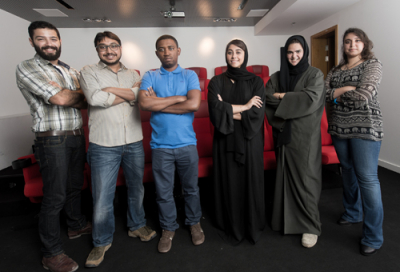 Final six selected for AFS documentaries programme