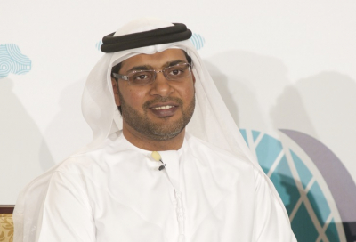 INTERVIEW: Ali Al Jabri, director of ADFF
