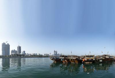Top filming locations in Abu Dhabi
