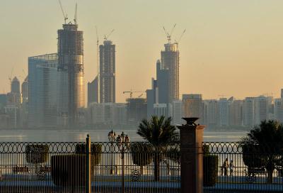 Abu Dhabi to host Artscape event