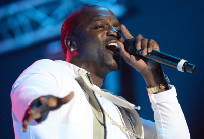 Akon and French Montana to headline Dance Afrique