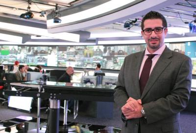 Al Arabiya News launches new app for BlackBerry 10