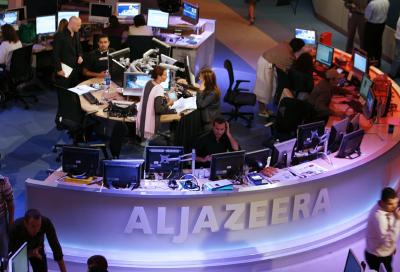 Al Jazeera banned from Bahrain