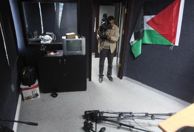 Al Jazeera to protect staff