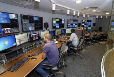 Alarab TV: Behind the scenes