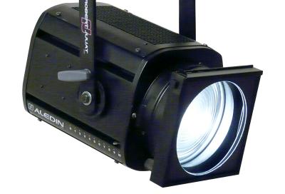 Robert Juliat launches Aledin 330 LED Wash