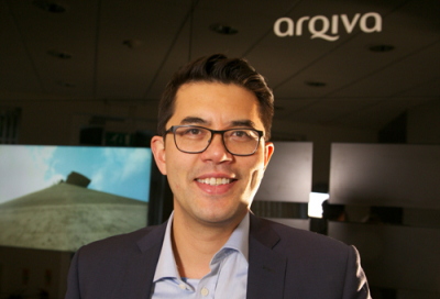 Arqiva keeps viewers connected with new encoders