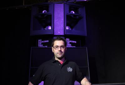 Martin Audio scoops Best Club Sound System award