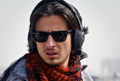 Acclaimed jury revealed for DIFF 2015 Muhr Awards