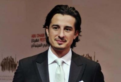 Ali Mostafa completes filming on From A to B