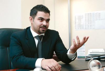 Al Mazroui secures Meydan cable deal