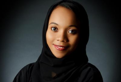 Emirati film maker scoops award