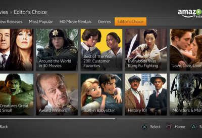 Amazon Fire to expand domination in OTT content