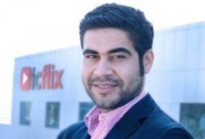 Icflix signs deal with Orange Tunisie
