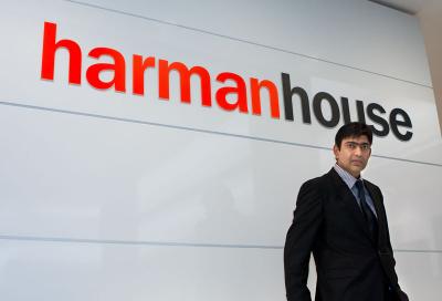 Harman forecasts annual ME revenue of $200m.