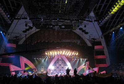 Junior Eurovision at Apex of pop culture