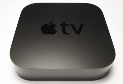 How do you compete with Apple TV?