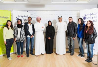 Arab Film Studio returns for 2015 edition