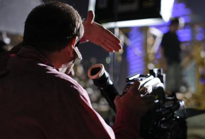 Doha film festival targets Arab films