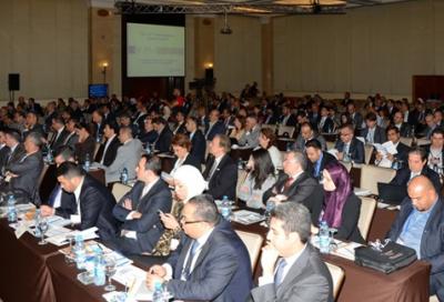 Arab Advisors' Convergence Summit starts in Amman