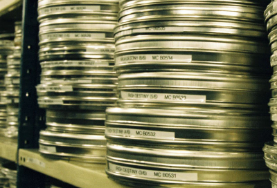 AP relies on PFT to digitise archives