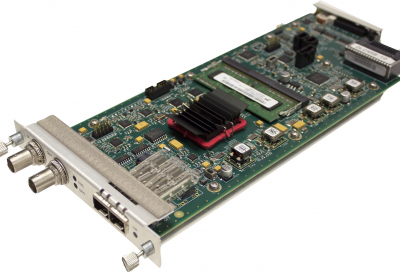 Artel to demo DLC610 video module at IBC