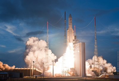 SES confirms launch date for Astra 2G satellite